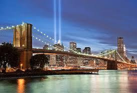 9-11 Skyline Memorial